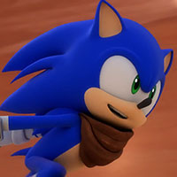 Sonic D. Hedgehog